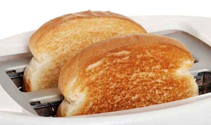 Can you slice bread out of your diet?