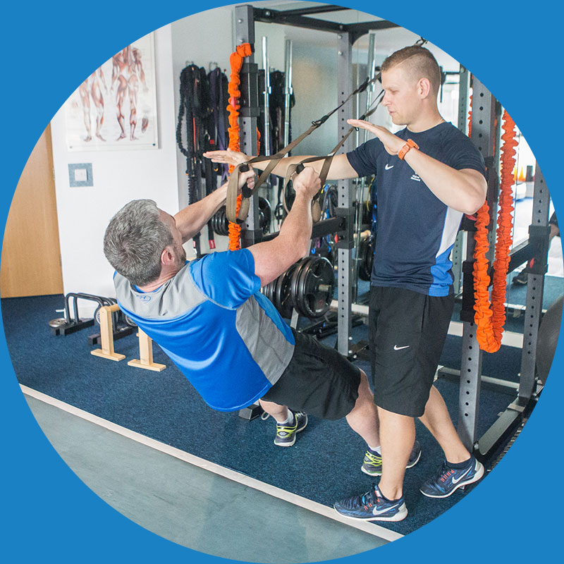 Could You Benefit From Personal Training
