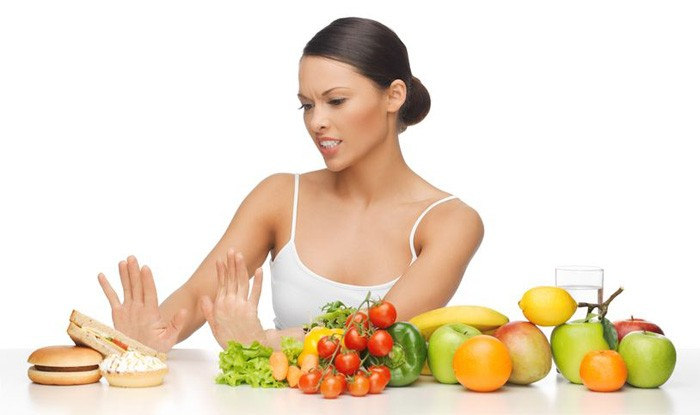7 habits of highly healthy people part4: Eat natural foods