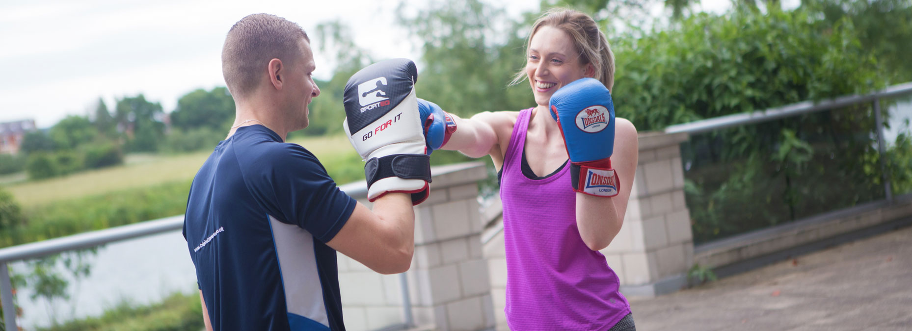 Personal Training in Nottingham